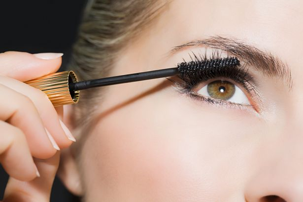 Beauty Curling Lashes