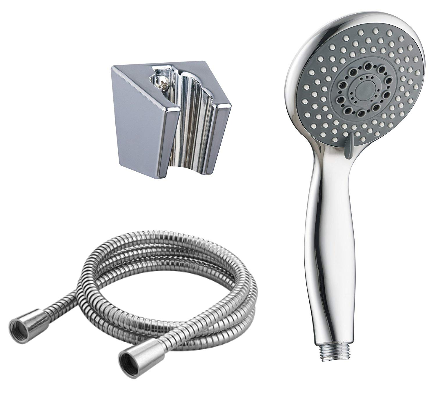 Multi-Mode Shower Head