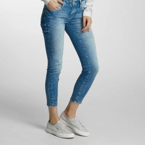 Normal styles for jeans